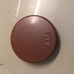 Blush from tarte